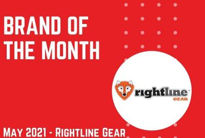 Rightline Gear: Brand of the Month