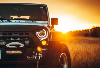 Jeep Wrangler, Gladiator reportedly getting Gorilla Glass windshield upgrade