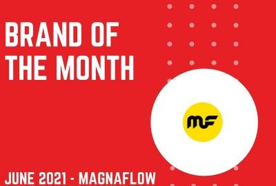 Magnaflow: Brand of the Month