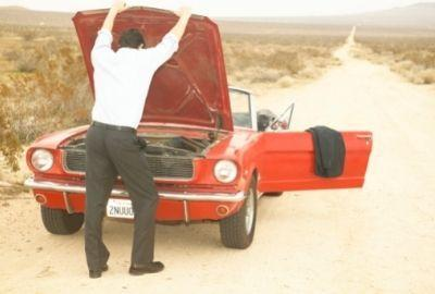 Why Your Car is Stalling or Sputtering When Driving?