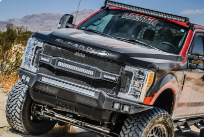 Top Truck Upgrades for 2021