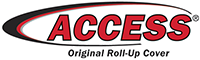 Access Covers Logo Small Roll Up Tonneau Covers