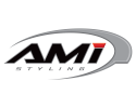 AMI Styling Logo Small Aftermarket Accessories for Car or Truck