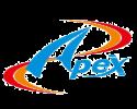 Apex Automobile Parts Logo Small Auto Parts for Volkswagen, Mercedes Benz, Audi, BMW, and Porsche