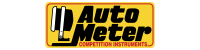Autometer Logo Small Replacement Parts and Performance Accessories