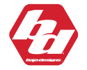 Baja Designs Logo Small
