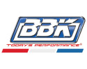 BBK Performance Parts Logo Small