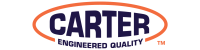 Carter Logo Small Fuel Systems and Water Pumps
