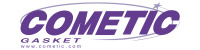 Cometic Gasket Logo Small