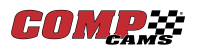 COMP Cams Logo Small Performance Camshafts, Lifters and Valve Springs