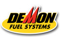 Demon Fuel Systems Logo Small