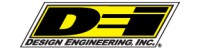 Design Engineering Inc Logo Small Heat & Sound Solutions