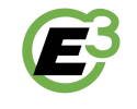 E3 Spark Plugs Logo Small