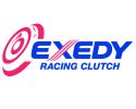 Exedy Brand Logo Vector Small Performance and OEM Clutches