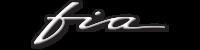 FIA Logo Small Seat Covers