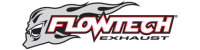FlowTech Brand Logo Vector Small Performance Exhaust
