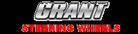 Grant Brand Logo Vector Small Steering Wheel