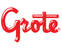 Grote Brand Logo Vector Small LED Lights & Lighting Products