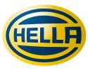 Hella Lighting Logo Small