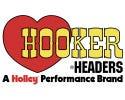 Hooker Logo Small