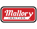 Mallory Brand Logo Vector Small Ignition Systems, Coils, Distributors and Accessories