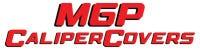 MGP Caliper Covers Logo Small