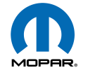 Mopar Brand Logo Vector Small Jeep, Chrysler, Dodge, RAM, and Fiat