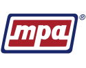 MPA Brand Logo Vector Small Electrical, Wheel Bearings, and Brake Systems