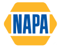 NAPA Brand Logo Vector Small Clutches
