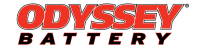 Odyssey Battery Logo Small