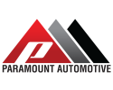 Paramount Automotive Brand Logo Vector Small Off Road Parts and Truck Accessories