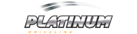 Platinum Driveline Brand Logo Vector Small Clutch and Driveline Parts