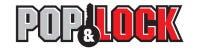 Pop & Lock Logo Small
