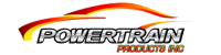 PowerTrain Brand Logo Vector Small Rebuilt Engines and Remanufactured Engines