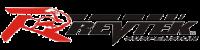 Revtek Brand Logo Vector Small Suspension Lifts for Toyota