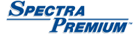 Spectra Premium Brand Logo Vector Small Heating and Cooling, Fuel Delivery, and Engine Management Systems