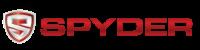 Spyder Auto Logo Small