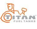 Titan Fuel Tanks Logo Small