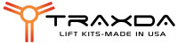 Traxda LLC Logo Small