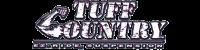 Tuff Country Brand Logo Vector Small Lift Kits and Leveling Kits