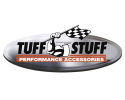 Tuff Stuff Performance Accessories Brand Logo Vector Small Alternators and Auto Parts