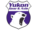 Yukon Gear Brand Logo Vector Small Axle Kits