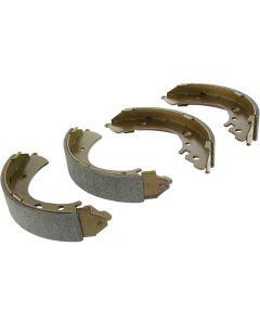 Centric Parts 111.05170 Drum Brake Shoe