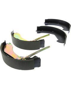 Centric Parts 111.08550 Drum Brake Shoe