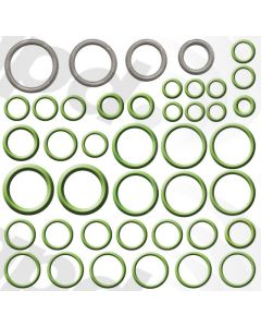 Global Parts Distributors 1321255 A/C System O-Ring and Gasket Kit
