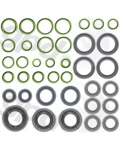 Global Parts Distributors 1321272 A/C System O-Ring and Gasket Kit