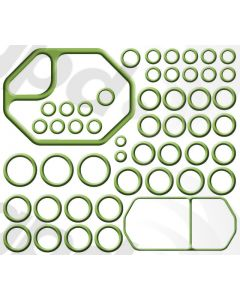 Global Parts Distributors 1321278 A/C System O-Ring and Gasket Kit