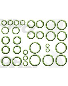 Global Parts Distributors 1321282 A/C System O-Ring and Gasket Kit