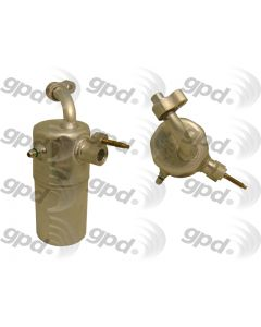 Global Parts Distributors 1411647 A/C Accumulator