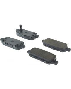 Centric Parts 301.09051 Disc Brake Pad Set